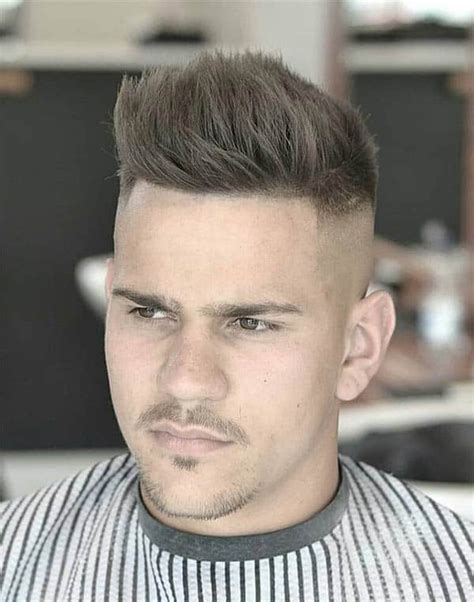stylish undercut hairstyles  classy men  top picks