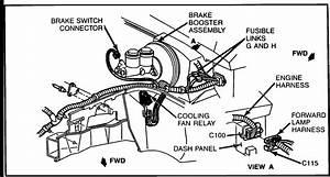 1984 Corvette Temp Runs Hot But Radiator Fan Will Not Kick On  Fan Fuse Okay And Fan Motor Is