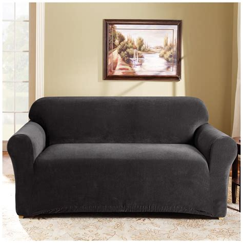 sure fit furniture covers sure fit stretch pearson sofa slipcover 292823
