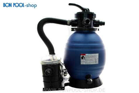pool mit filteranlage filteranlage mini mit vorfilter bon pool