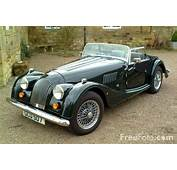 Morgan Cars What's Going On  JackCollier7