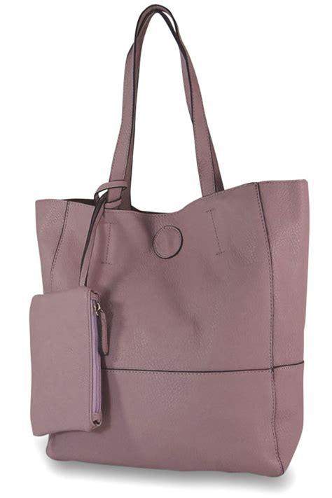 monogram ladies business tote bag