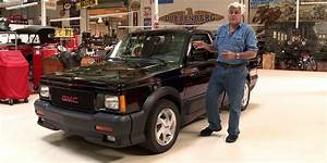 Auto 91 : this 1991 gmc syclone was jay leno 39 s daily driver for years ~ Gottalentnigeria.com Avis de Voitures