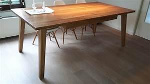 Tisch Alte Eiche : tisch aus alten balken tisch aus alten mit tischfabrik altholz alte eiche balken xxcm und ~ Sanjose-hotels-ca.com Haus und Dekorationen
