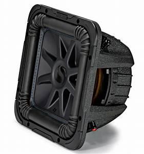 Kicker L7s10 Car Audio Solo