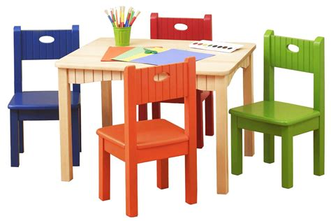 get range table and chairs with