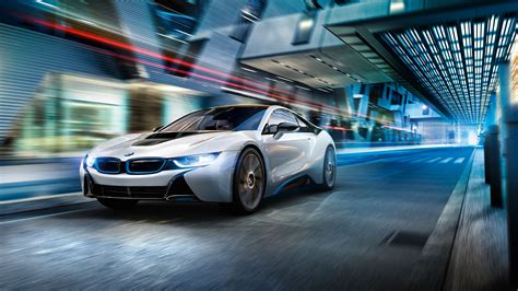 I8 Coupe 4k Wallpapers by Bmw I8 Day White 4k Wallpaper Hd Car Wallpapers Id 8101