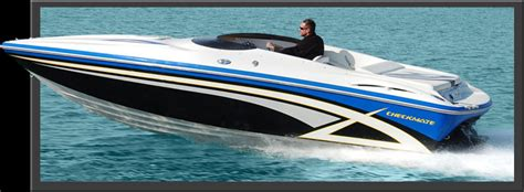 checkmate power boats zt