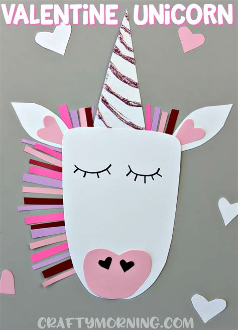 Unicorn Craft Ideas for Kids