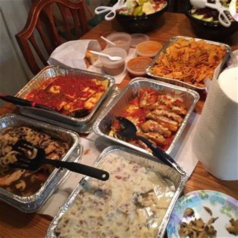 buca di beppo banquet menu buca di beppo italian restaurant order 368 photos 438 reviews italian encino