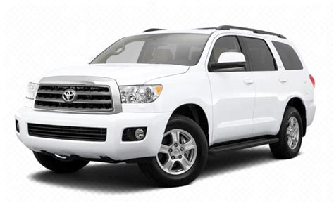 toyota sequoia price redesign performance toyota