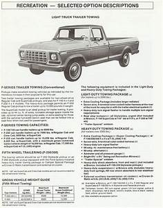 1978 Recreation And Towing Guide