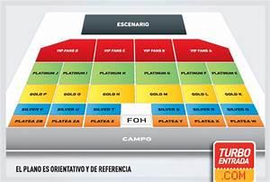 Precio entradas Ricky Martin en Rosario 2016 disfrutarosario