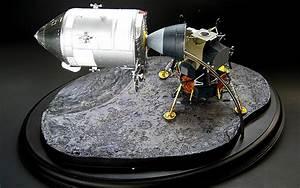Ohio Valley Spaceport  Building Dragon U0026 39 S 1  72 Apollo Csm