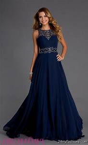 Prom Dresses Navy Blue 2017 - Boutique Prom Dresses