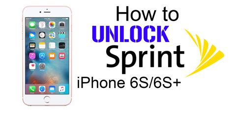 unlock sprint iphone 5s can you unlock a sprint iphone how to unlock sprint iphone