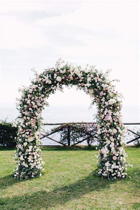 395 Best Wedding Arches Images On Pinterest Marriage