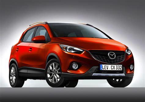 Mazda Alista El Nuevo Cx3 Para Los Angeles Excelencias