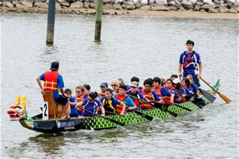 Dragon Boat Racing Gloucester 2018 by 2nd Annual National Harbor Dragon Boat Regatta Aug 24