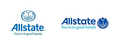 Brand New: New Logo for Allstate