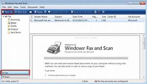 hp and compaq desktop pcs sending a fax from your pc With how can i fax a document from my laptop