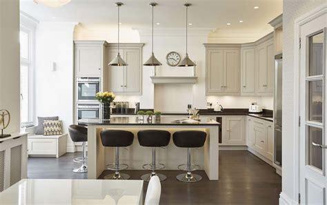 top luxury kitchen design ideas  tips pics