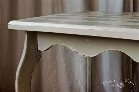 shabby chic side tables uk harlequin shabby chic side table no 05 touch the wood