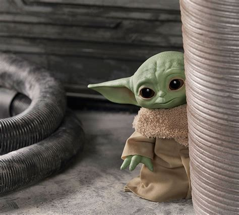 Baby Yoda toys available for pre-order   FOX 5 San Diego