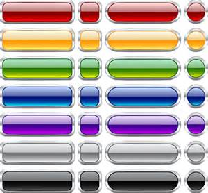 web design free vector web buttons creative design set 06 vector web design free