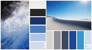 Welche Farbe Passt Zu Dunkelblau : welche farbe f r k che 85 ideen f r fronten und wandfarbe ~ Watch28wear.com Haus und Dekorationen