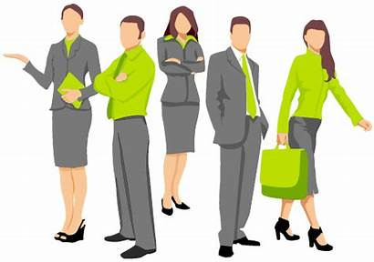 Business Working Together Clipart Support Professional Transparent