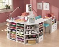 craft room organization ideas 13 Clever Craft Room Organization Ideas for DIYers