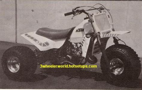 wheeler worlds ktm picture page