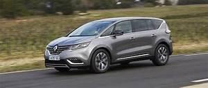 Gamme Renault 2018 : renault espace 5 celle qui renie la m re automobile ~ Medecine-chirurgie-esthetiques.com Avis de Voitures