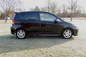 Purchase Used Low Mileage 2008 Honda Fit Sport  1 5 Liter