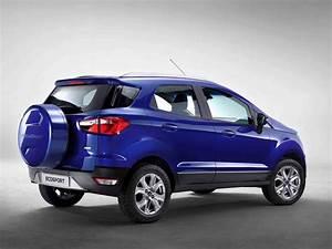 Car Eco : ford ecosport india price review images ford cars ~ Gottalentnigeria.com Avis de Voitures