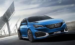 308 Peugeot 2015 : peugeot to show 308 gti at goodwood festival of speed 2015 autoevolution ~ Maxctalentgroup.com Avis de Voitures