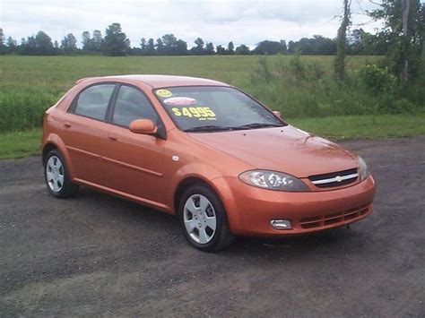 Chevrolet Optra Hatchback 2007  Reviews, Prices, Ratings