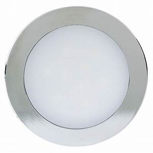 Mini recessed led light fixture with removable trim