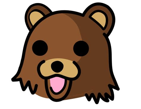 Pedobear Memes - pin pedo bear memes 1392 results on pinterest
