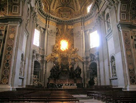 Basilica San Pietro Ingresso by Citt 224 Vaticano Visita Alla Basilica Di San Pietro