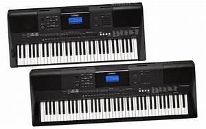 New PSR keyboards from Yamaha | Songwriting Magazine