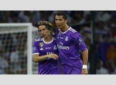 Majestic Luka Modric the key to Real Madrid's Champions