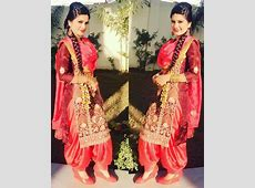 Kaur B Punjabi Suit Picture, Browse Info On Kaur B Punjabi