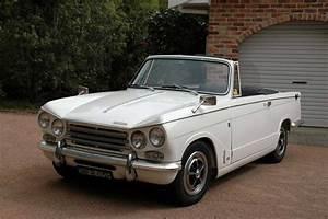Triumph Vitesse : 1960 triumph herald 948cc convertible ~ Gottalentnigeria.com Avis de Voitures