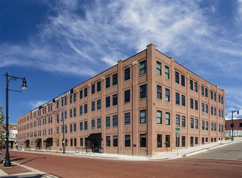 historic furniture factory transformed  affordable