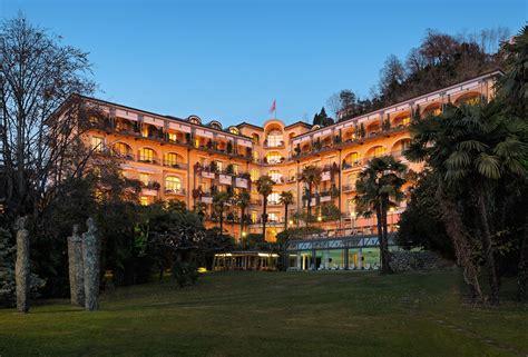 5 Stelle Home Interiors Lugano Svizzera : L'autunno Dorato Di Villa Castagnola