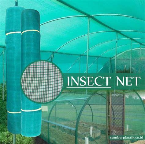 Insect Net Screen Net jual jaring serangga insect net screen net kelambu jaring
