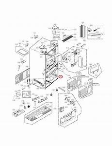 Lg Lmxs30776s Refrigerator Parts  U2013 Genuinereplacementparts Com