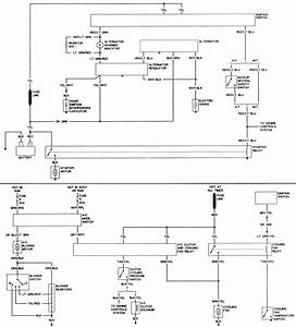 Ford Lynx Engine Schematic